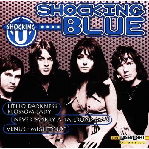 Shocking Blue - Shocking You - Preis vom 09.06.2021 04:47:15 h