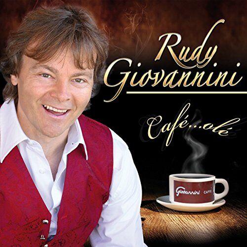 Rudy Giovannini - Café...olé - Preis vom 16.06.2021 04:47:02 h