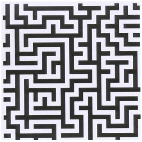 DUO Mazes (180 Vinyl+Mp3) [Vinyl LP] - Preis vom 12.06.2021 04:48:00 h
