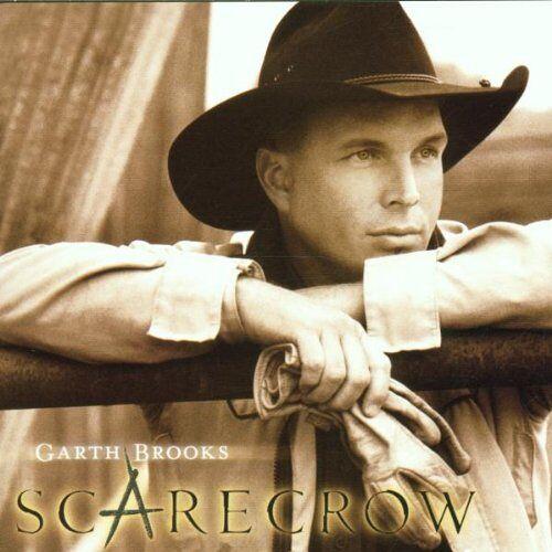 Garth Brooks - Scarecrow - Preis vom 11.06.2021 04:46:58 h