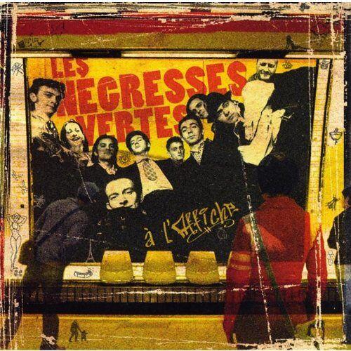 Les Negresses Vertes - Best of: a L'affiche - Preis vom 22.06.2021 04:48:15 h