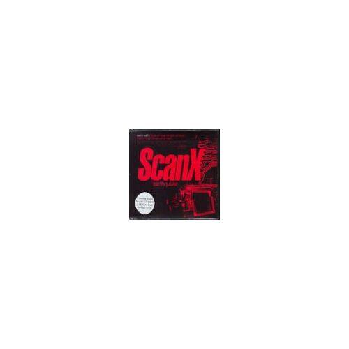 Scan X - Earthquake - Preis vom 09.06.2021 04:47:15 h