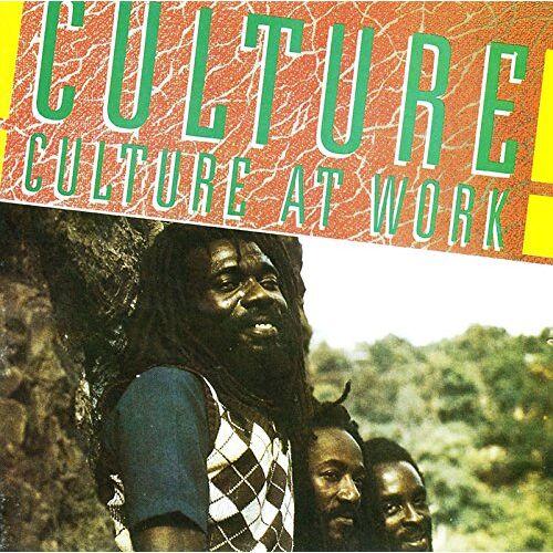 Culture - Culture at Work - Preis vom 12.06.2021 04:48:00 h