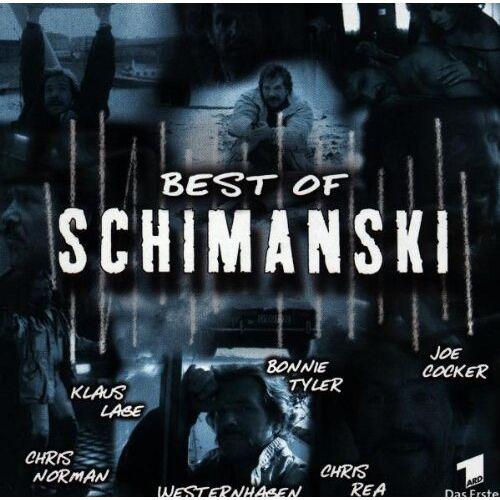 Ost - Best of Schimanski - Preis vom 16.06.2021 04:47:02 h
