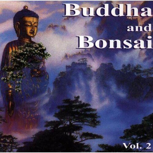Buddha and Bonsai - Buddha and Bonsai Vol.2 - Preis vom 11.06.2021 04:46:58 h