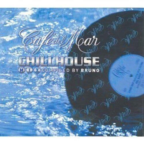 Various - Cafe Del Mar Chillhouse Mix 1 - Preis vom 19.06.2021 04:48:54 h