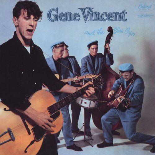 Vincent Gene Vincent and The Blue Caps - Preis vom 17.06.2021 04:48:08 h