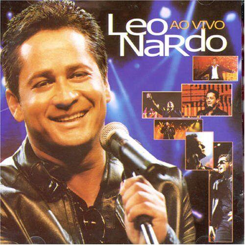 Leonardo - Leonardo Ao Vivo [2cd] - Preis vom 29.07.2021 04:48:49 h