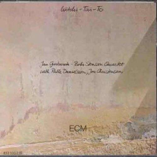 Jan Garbarek - Witchi-Tai-to - Preis vom 09.06.2021 04:47:15 h