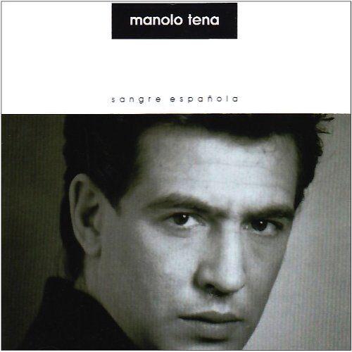 Manolo Tena - Sangre Espanola - Preis vom 20.06.2021 04:47:58 h