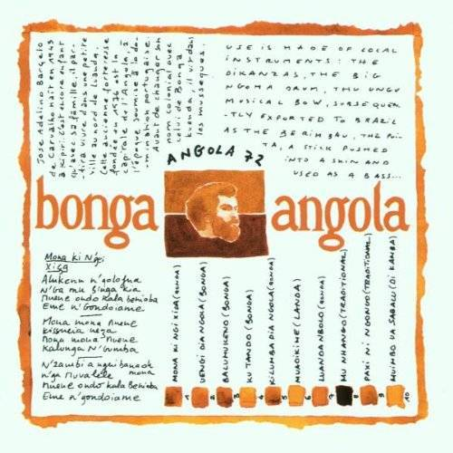 Bonga - Angola 72 - Preis vom 22.06.2021 04:48:15 h