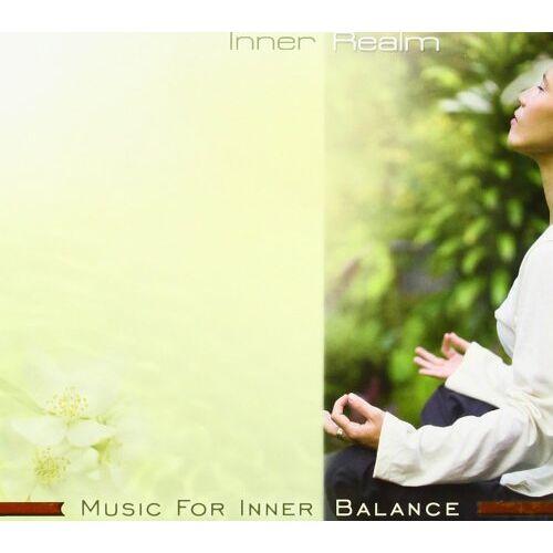 Inner Realm - Preis vom 12.06.2021 04:48:00 h