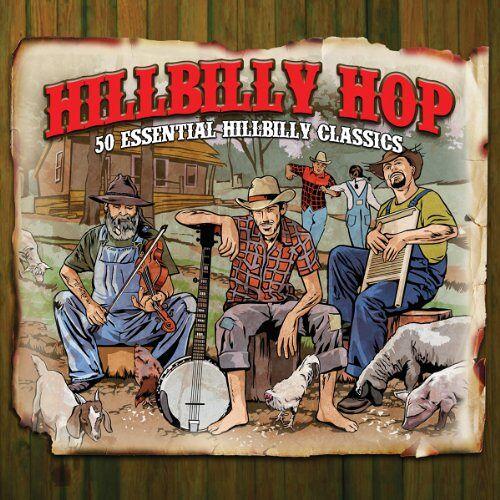 Various - Hillbilly Hop - Preis vom 17.06.2021 04:48:08 h