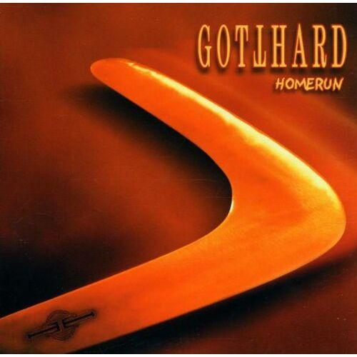 Gotthard - Homerun - Preis vom 22.06.2021 04:48:15 h