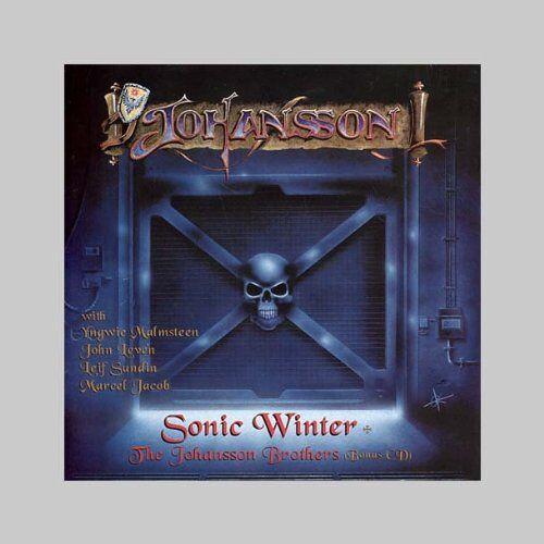 Johansson - Sonic Winter/Johansson Brother - Preis vom 22.06.2021 04:48:15 h