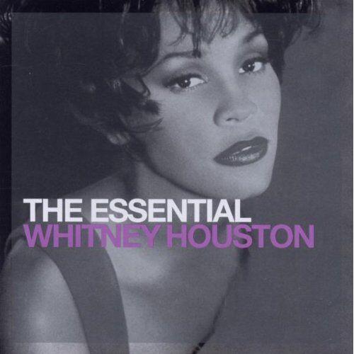 Whitney Houston - The Essential Whitney Houston - Preis vom 14.06.2021 04:47:09 h