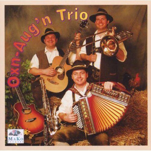 Oxn-Aug'N Trio - 25 Ohrenschmäuse - Preis vom 13.06.2021 04:45:58 h