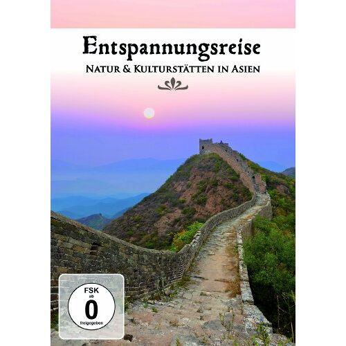 Entspannungsreise - Natur & Kulturstätten in Asien (Entspannungsreise) - Preis vom 14.06.2021 04:47:09 h