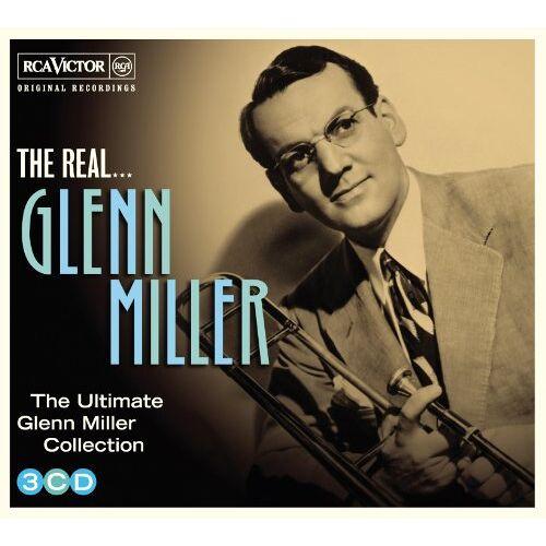 Glenn Miller - The Real...Glenn Miller - Preis vom 09.06.2021 04:47:15 h
