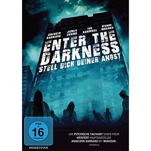 Aneurin Barnard - Enter the Darkness - Stell dich deiner Angst - Preis vom 13.06.2021 04:45:58 h