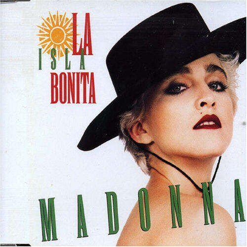 Madonna - La Isla Bonita/la Isla Bonita - Preis vom 20.06.2021 04:47:58 h