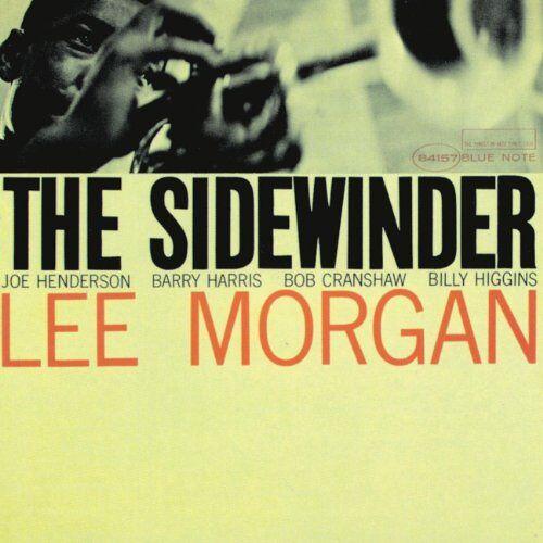 Lee Morgan - The Sidewinder (Rvg) - Preis vom 16.06.2021 04:47:02 h