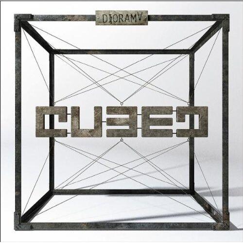 Diorama - Cubed - Preis vom 15.06.2021 04:47:52 h