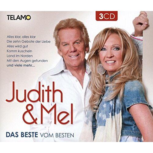 Judith & Mel - Das Beste Vom Besten - Preis vom 12.06.2021 04:48:00 h
