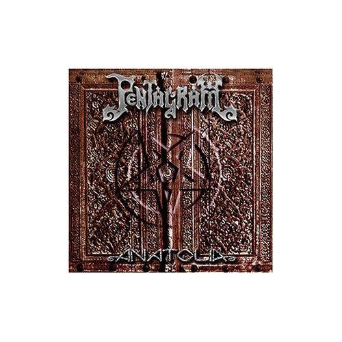 Pentagram - Anatolia - Preis vom 11.06.2021 04:46:58 h