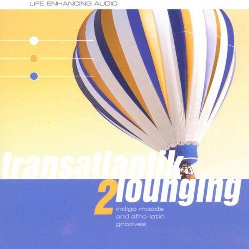 Various - Transatlantik Lounging 2 - Preis vom 11.06.2021 04:46:58 h