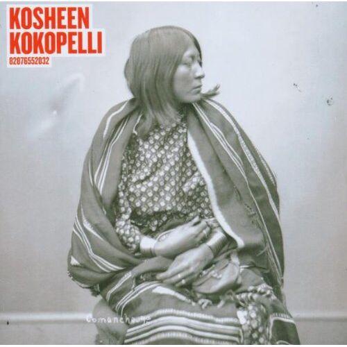 Kosheen - Kokopelli - Preis vom 17.06.2021 04:48:08 h