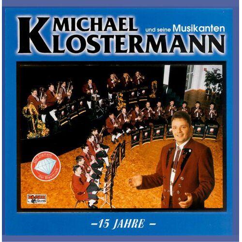 Michael Klostermann - 15 Jahre - Michael Klostermann - Preis vom 17.06.2021 04:48:08 h