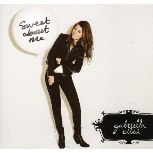 Gabriella Cilmi - Sweet About Me (der Song aus der Rexona Werbung) - Preis vom 02.08.2021 04:48:42 h