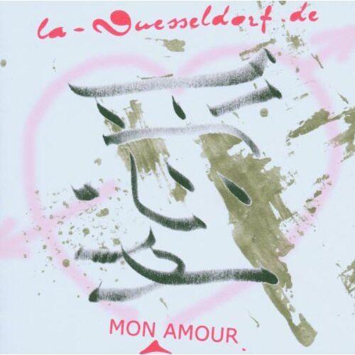 La Düsseldorf - Mon Amour - Preis vom 23.09.2021 04:56:55 h