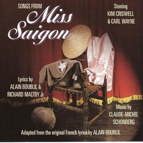 Ost - Miss Saigon - Preis vom 24.07.2021 04:46:39 h