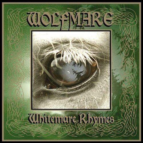 Wolfmare - Whitemare Rhymes - Preis vom 17.06.2021 04:48:08 h