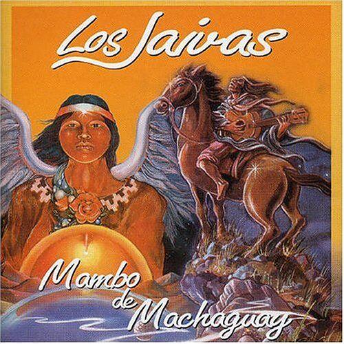 Jaivas - Mambo Machaguay - Preis vom 18.06.2021 04:47:54 h