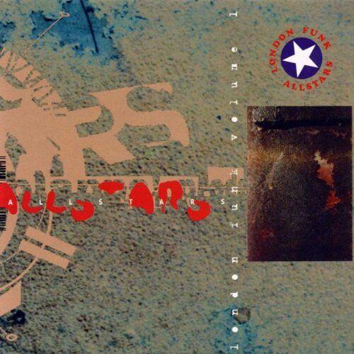 Funk London Funk Vol.1 - Preis vom 17.05.2021 04:44:08 h