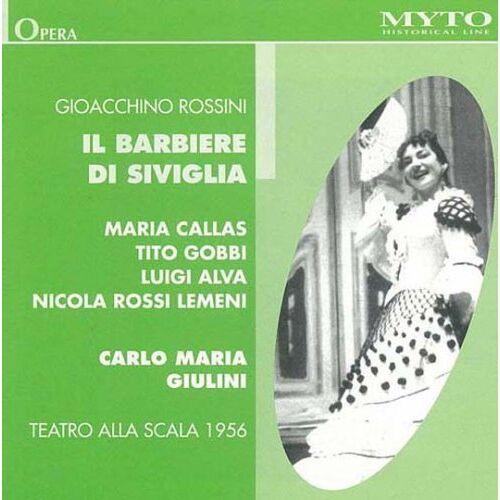 Gioachino Rossini - Barbier Von Sevilla - Preis vom 21.06.2021 04:48:19 h