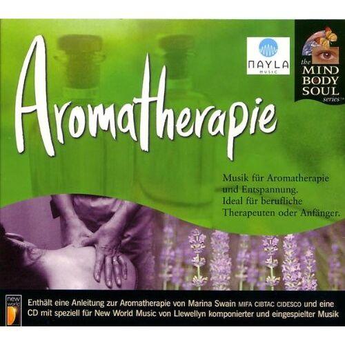Various - Aromatherapie - Preis vom 12.10.2021 04:55:55 h