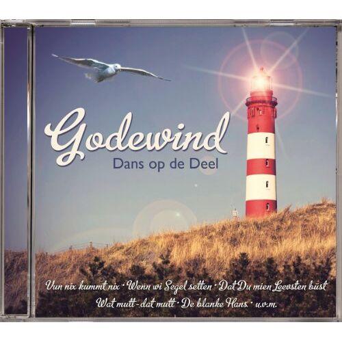 Godewind - Dans Op de Deel - Preis vom 18.06.2021 04:47:54 h