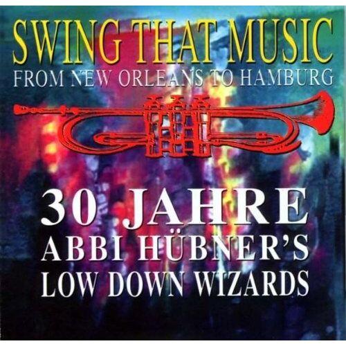 Abbi Hübner - Swing That Music - Preis vom 29.07.2021 04:48:49 h