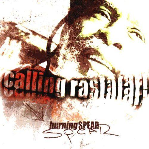 Burning Spear - Calling Rastafari - Preis vom 17.05.2021 04:44:08 h