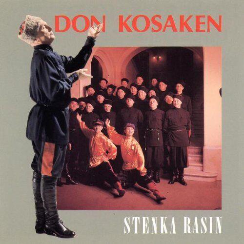 Don Kosaken Chor - Stenka Rasin - Preis vom 12.06.2021 04:48:00 h
