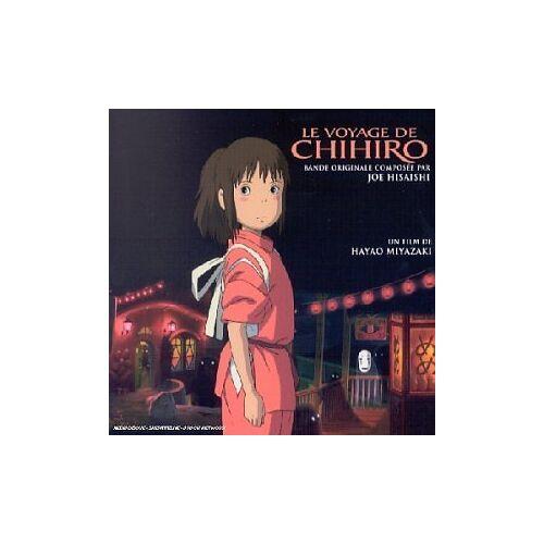 Ost - Le Voyage de Chihiro - Preis vom 14.06.2021 04:47:09 h