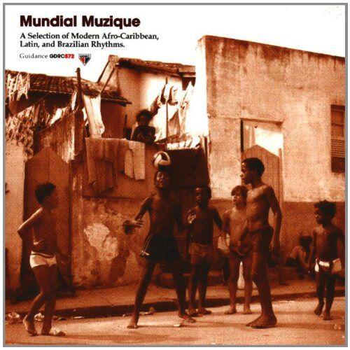 Various - Mundial Muzique - Preis vom 23.09.2021 04:56:55 h