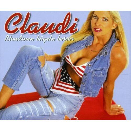 Claudi - Blondinen Bügeln Besser - Preis vom 16.06.2021 04:47:02 h