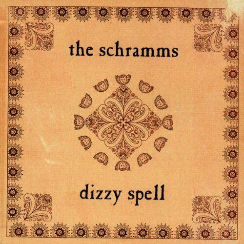 the Schramms - Dizzy Spell - Preis vom 20.06.2021 04:47:58 h