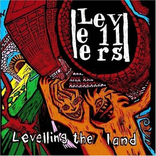 Levellers - Levelling the Land - Preis vom 18.06.2021 04:47:54 h