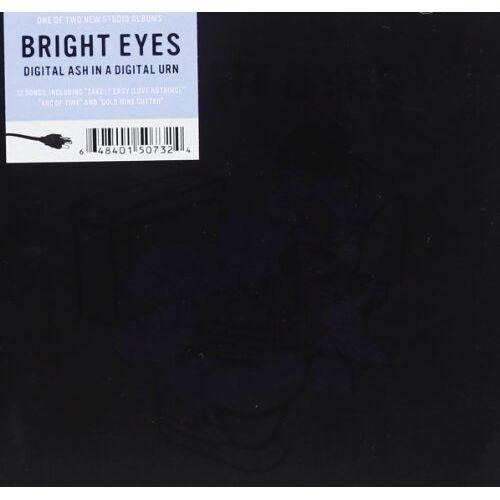 Bright Eyes - Digital Ash in a Digital Urn - Preis vom 16.05.2021 04:43:40 h